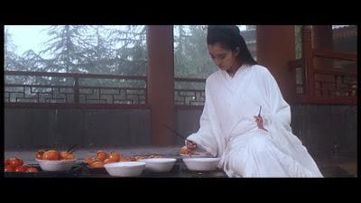 Terracotta Warrior - Qin yong, Ching Siu-tung (1989)