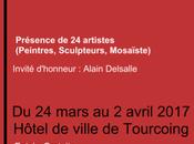 2ème édition l'exposition Bienfait 'Arts Tourcoing