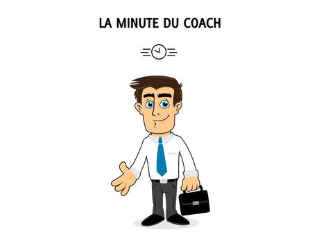 la minute du coach