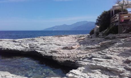 1 semaine à Bastia, Corse en maman solo