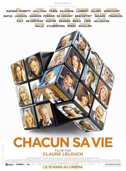 Cinéma : Chacun sa vie, la critique