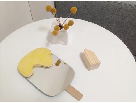 Les Gens Brillants #10 April Eleven, créatrice d'objets en bois