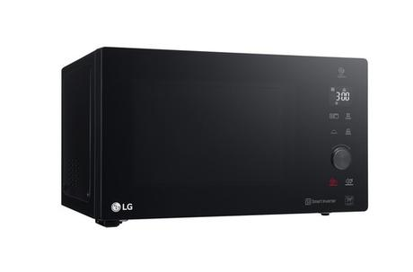 LG article Micro ondes grill