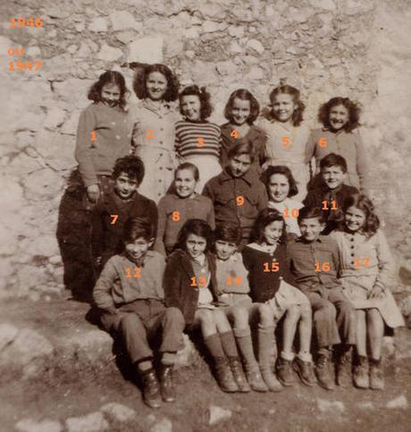 Les reconnaissez-vous ?