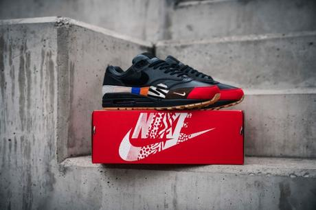 Nike Air Max 1 Master Of Air