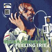 Micah Shemaiah-Feeling Irie-Altafaan Records-2017.