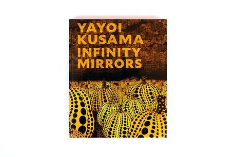 YAYOI KUSAMA – INFINITY MIRRORS