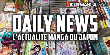 Daily News : Jeudi