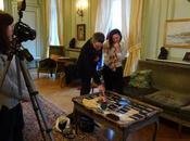 Tombez amoureux Munch avec Lisa Stromme