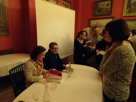 Tombez amoureux de Munch avec Lisa Stromme