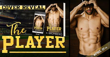Cover Reveal : découvrez la couverture du prochain roman de K Bromberg, The Player