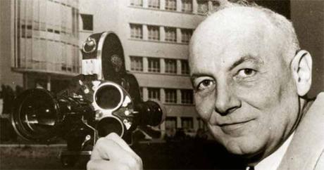 [Histoire de la photographie] : Pierre Angénieux
