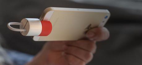 K'ablekey: Cet accessoire va rajouter 64 Go de stockage à votre iPhone