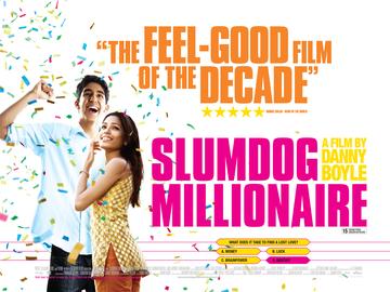 La rétro: Slumdog Millionaire (Ciné)