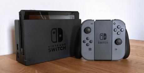 Nintendo répond aux préoccupations liées à la Switch
