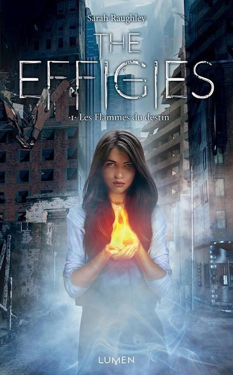 The Effigies – L'Incontournable d'Avril 2017 !