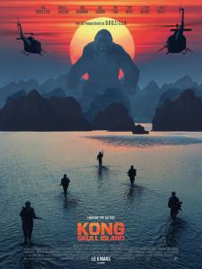 [Critique] Kong – Skull Island