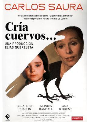 Cria Cuervos - Carlos Saura (1976)
