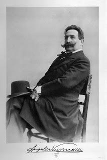 Lohengrin à Paris en 1881: le refus du Roi Louis II de Bavière