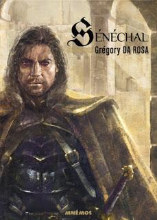 Sénéchal - Grégory Da Rosa