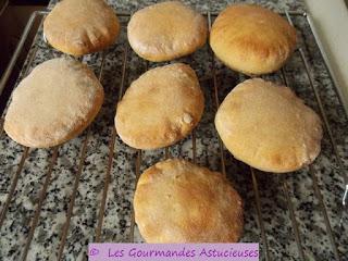 Mini-sandwichs printaniers (Vegan ou non)