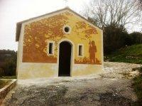 Travaux Chapelle Saint Roch