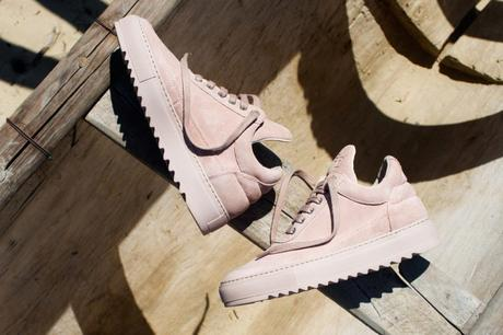 Filling Pieces Let Us Create