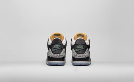 Nike Air Max 1 x Air Jordan 3 Elephant Pack