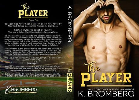 Découvrez un extrait de The Player de K Bromberg - Extrait traduit