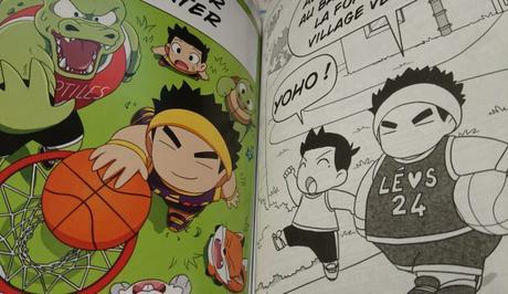 Kévin Tran – Ki & Hi Tome 1 #Manga