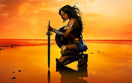 MOVIE | Wonder Woman : Un nouveau trailer dévoilé !