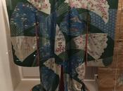 Quand musée Guimet nous raconte l'histoire Kimono