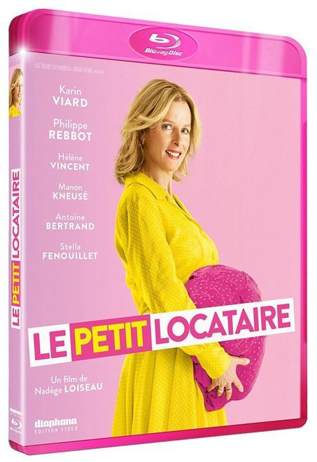 Critique Bluray: Le Petit Locataire