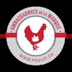 #PouletCanadien: Le petit repas pour faire plaisir aux enfants