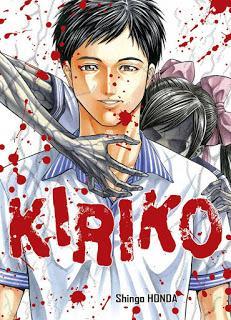 [7BD] Kiriko de Shingo Honda aux éditions Komikku