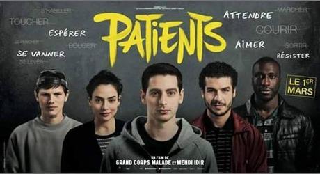 [Critique] Patients