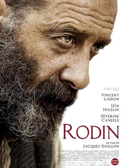 Cinéma : Rodin, les infos