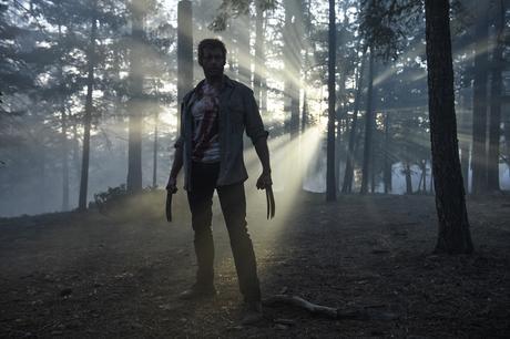 [Cinéma] LOGAN : Le dernier voyage de Wolverine !
