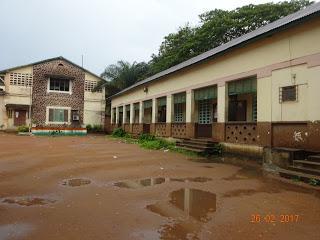 le collège moderne du plateau