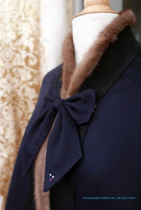 Vigo Couture Paris : French-American savoir-faire