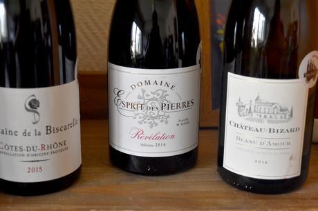 Les Buissonniers Trois Fois Vin édition édition février 2017