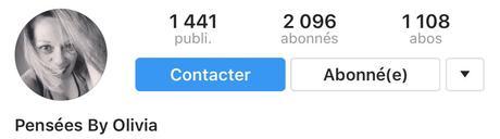 10 comptes Instagram SPORTIF à suivre de toute urgence !