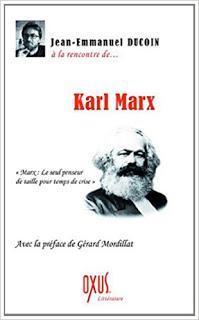 Marx, c'est toujours aussi Capital