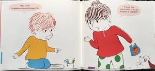 Nos livres préférés du moment, ceux qu'on lit, relit, rerelit, rerere....
