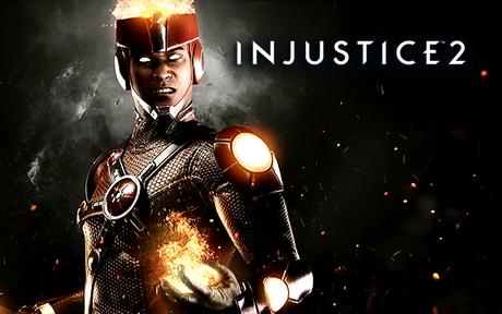 GAMING   Injustice 2 : Firestorm dévoilé dans un trailer gameplay !