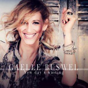 Gaelle Buswel – New Day's Waiting