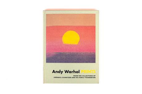 ANDY WARHOL – PRINTS