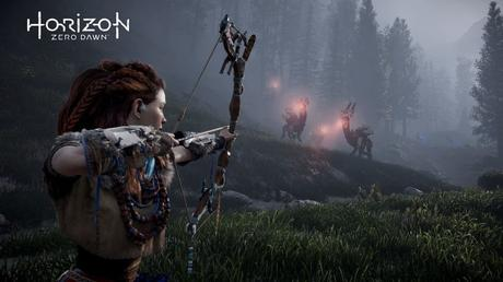 [Test] Horizon Zero Dawn – PS4