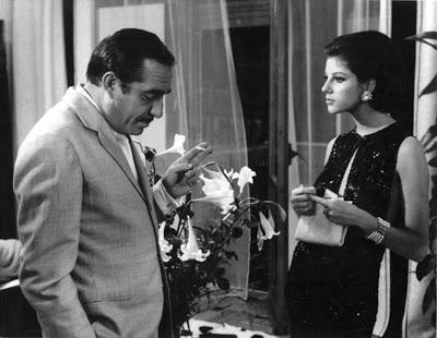 Je la connaissais bien - Io la conoscevo bene, Antonio Pietrangeli (1965)