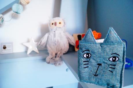 Surya Sajnani – Petit chat et ses amis #imagier